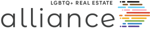 LGBTQ+ Real Estate Alliance Logo