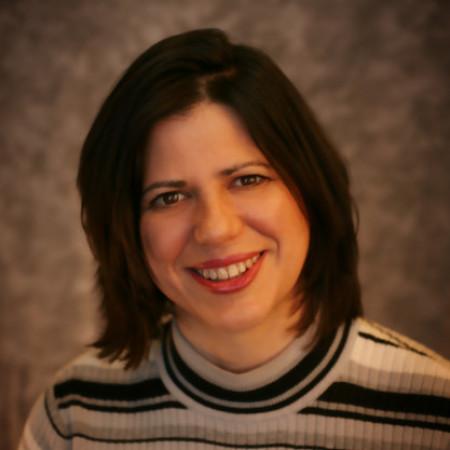 Profile picture of Tracey De Simon