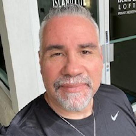 Profile picture of Ivan Todd Borrero