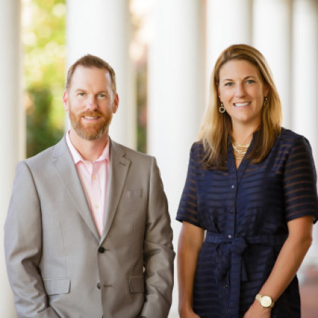 Profile picture of Hilary Hill and Brad Barbour, Hill Barbour Realty