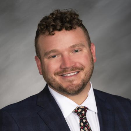 Profile picture of Eric Fisk