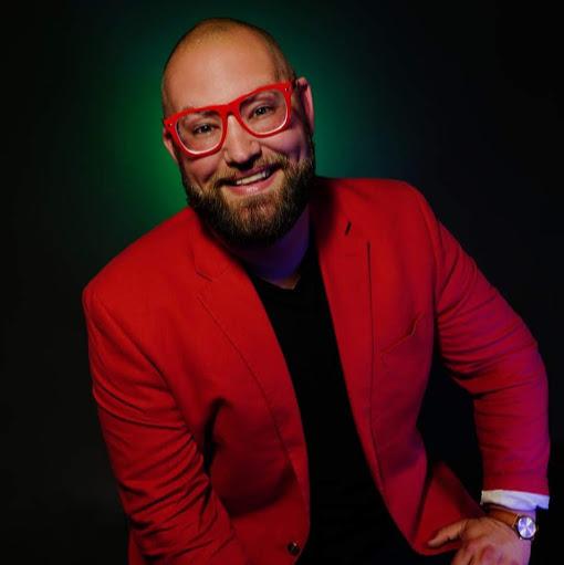 Profile picture of Dan Tyson