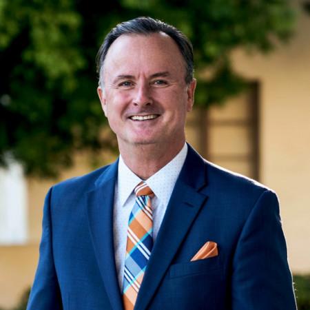 Profile picture of Todd P Smith