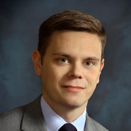 Profile picture of Jason R. Secrest