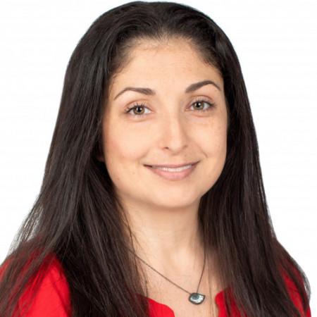 Profile picture of Aisha Eskandari