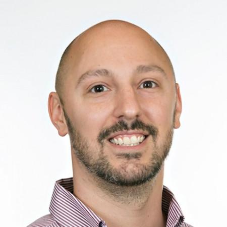 Profile picture of Rob Borgo