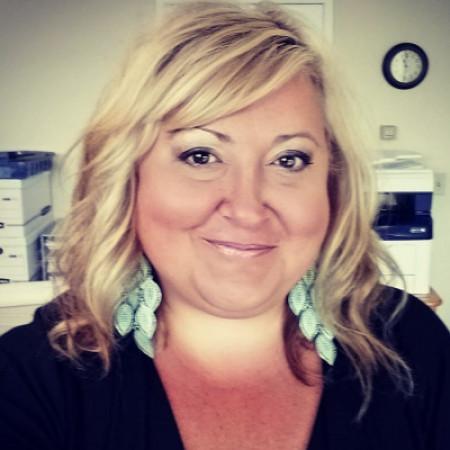Profile picture of Lisa Freudenberger