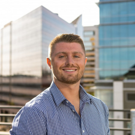 Profile picture of Bryson Smith