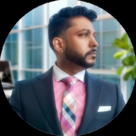 Profile picture of Bisendra Melaram