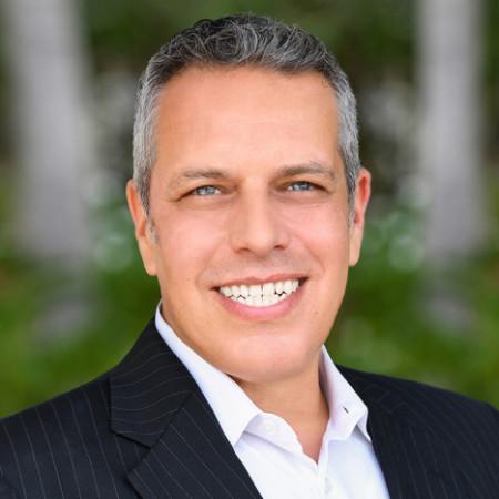 Profile picture of Michael Faerber
