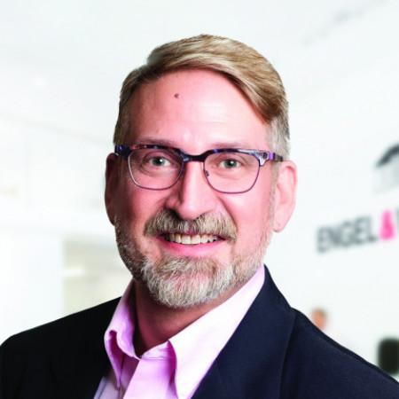 Profile picture of Scott Vorhees
