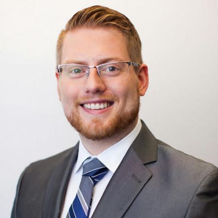 Profile picture of Andrew Dort