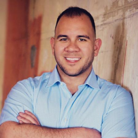 Profile picture of Brandon Beston