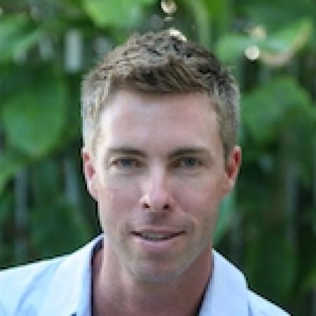 Profile picture of Oliver Davis