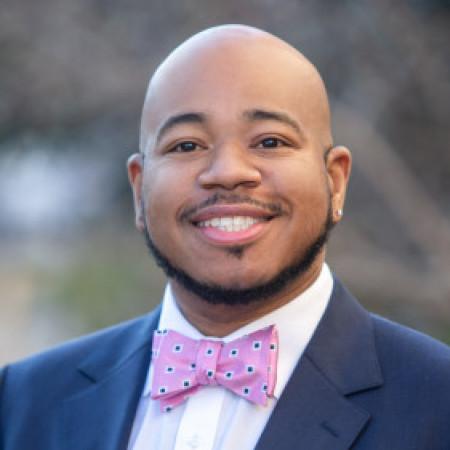 Profile picture of Lamar Braithwaite