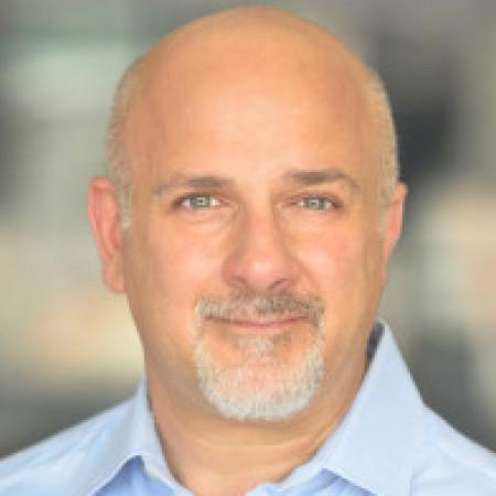 Profile picture of Jeff Morabito