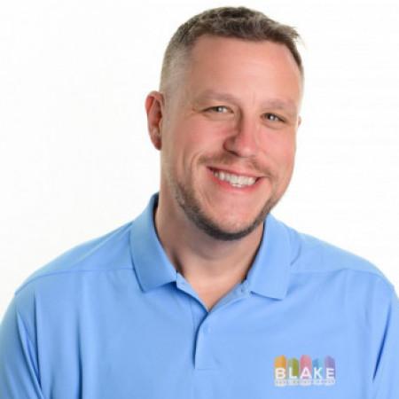 Profile picture of Rod Blake