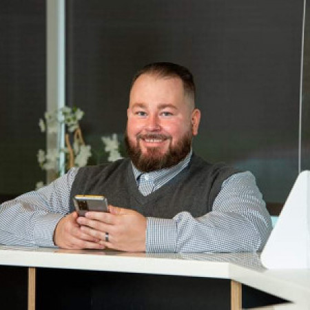 Profile picture of David Axford
